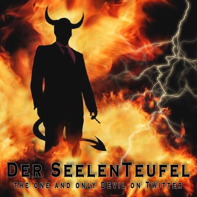 Der Seelenteufel